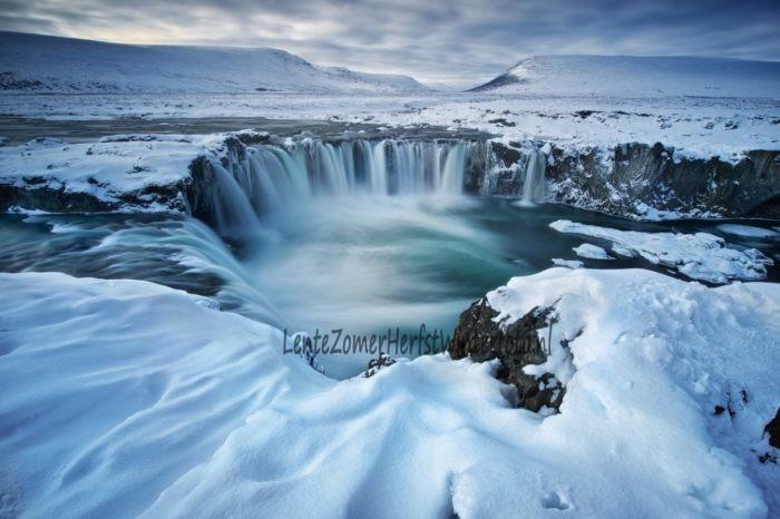 IJsland Foto Trevor Cole