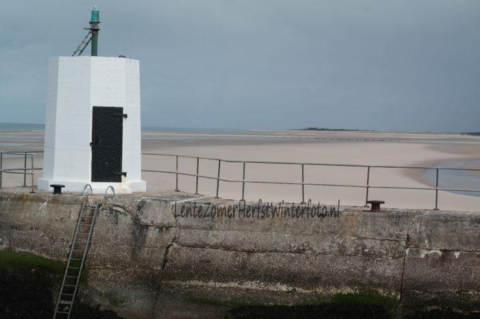 Schotland beach Naim